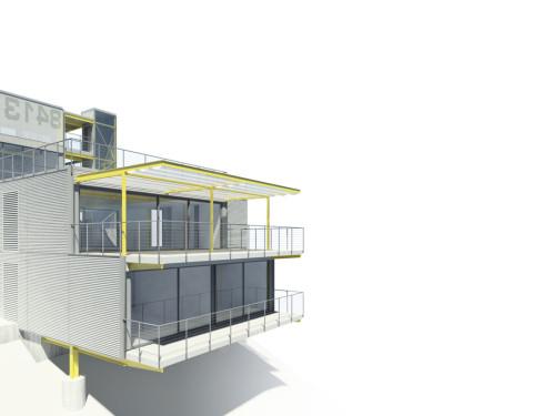FRATZI HOUSE