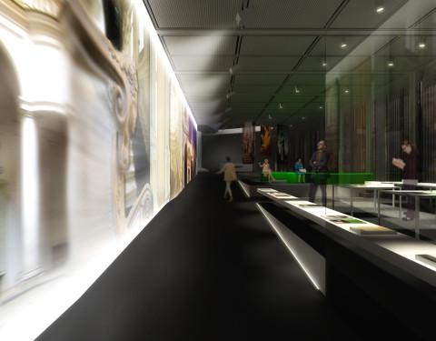 QUEEN'S VILLA MUSEUM