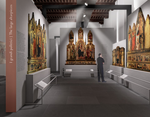 MUSEO CIVICO DI PRATO